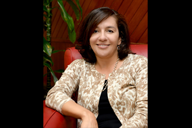 <strong>Teresa Villegas</strong><br /> Environmental / Public Works Deputy