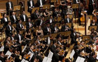 Simon Bolivar Symphony Orchestra of Venezuela