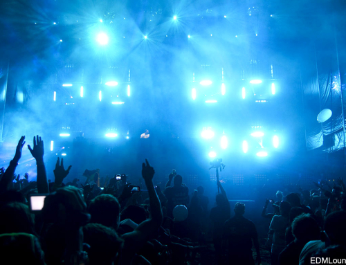 UPDATE ON ELECTRONIC MUSIC FESTIVALS ON COUNTY PROPERTIES