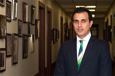 <strong>Sarkis Semerdjyan</strong><br /> Health Deputy