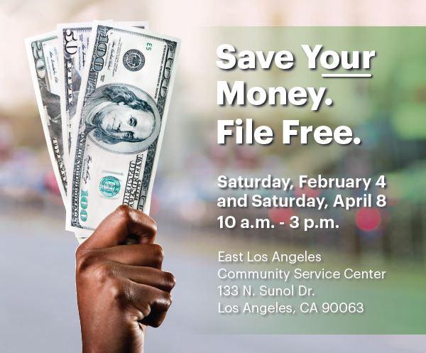 Free Tax Prep 2.4.17