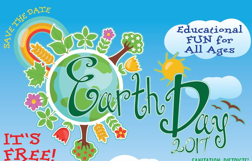 Earth DAY 2017 PIC
