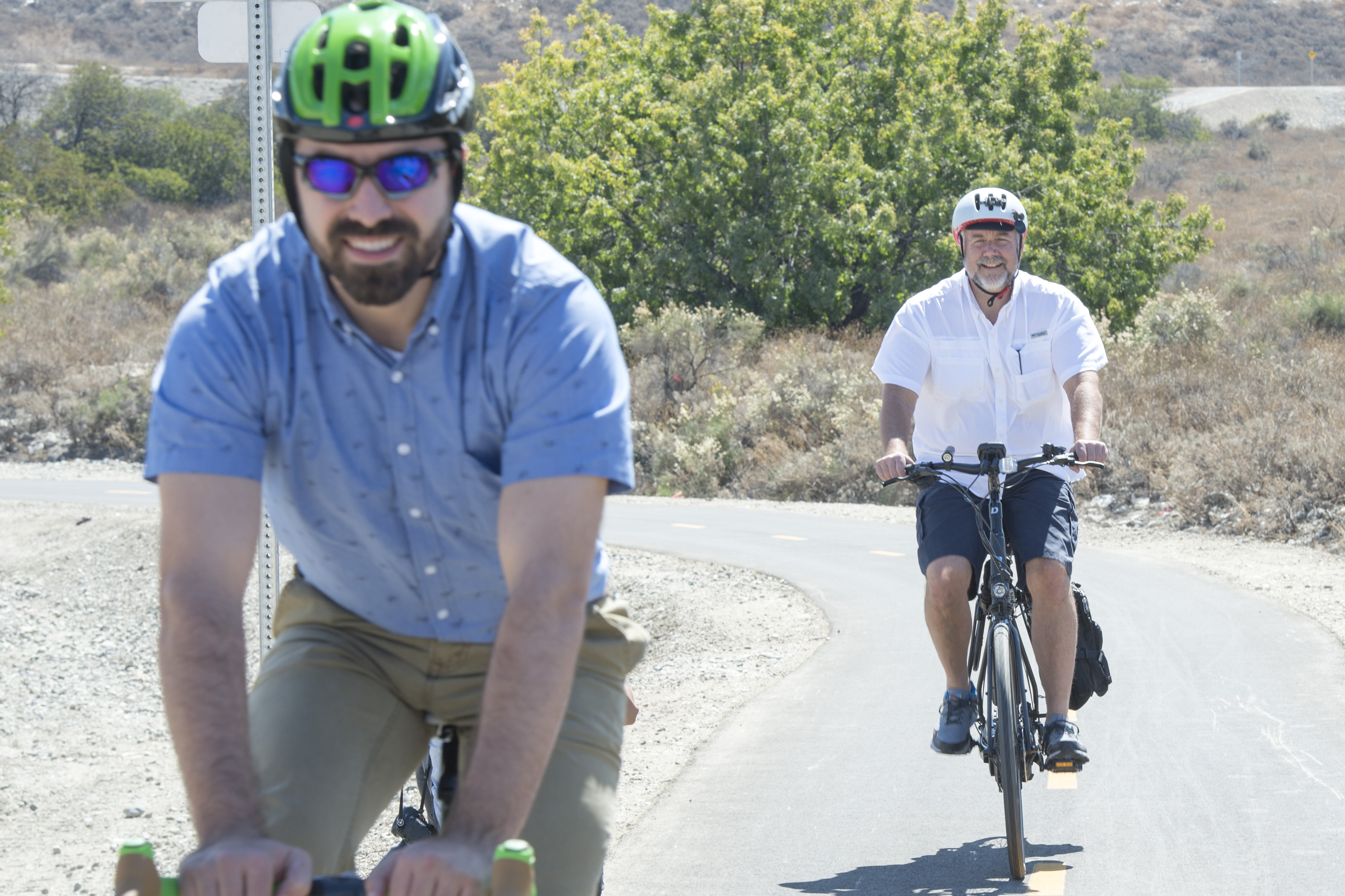 Board of Supervisors Approves Grant to Develop Active Transportation Plan in the East San Gabriel Valley