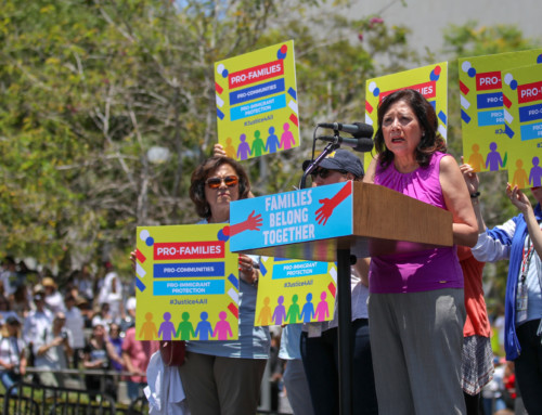 Los Angeles County Expands LA Justice Fund to Separated Children