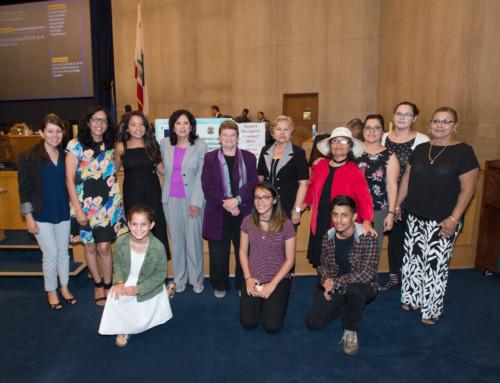 Condado de Los Ángeles Ofrece Disculpas por Esterilizaciones Forzadas en los Años Entre 1968 y 1974