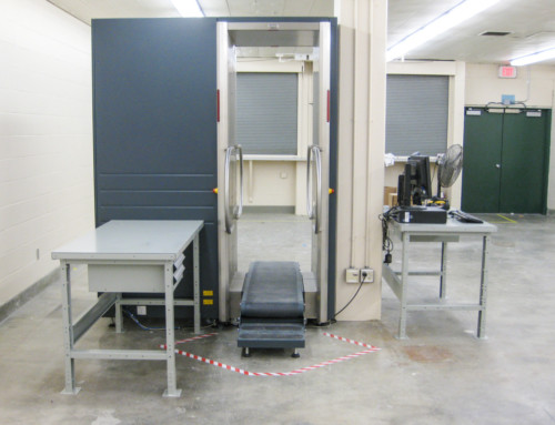 LA County to Review Use of Body Scanners in County Jails
