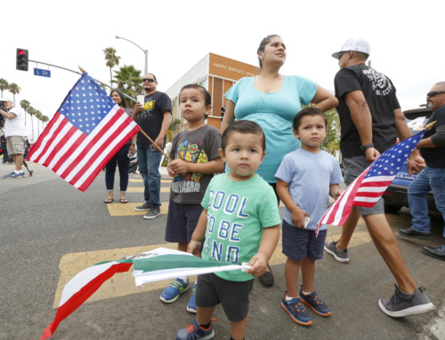 Supervisor Hilda L. Solis' Statement on Donald Trump's Proposal to End Birthright Citizenship