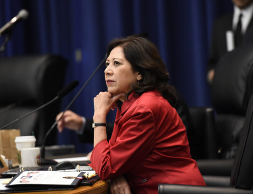 Statement from Supervisor Hilda L. Solis on the County of Los Angeles' 2020-21 Recommended Budget