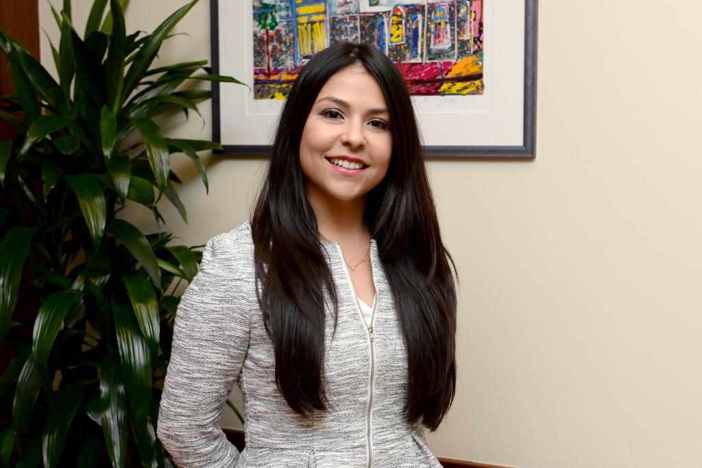 Angelita Ramirez