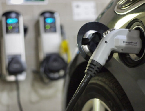 LA County Accepts Donation of 200 Electric Vehicle Chargers