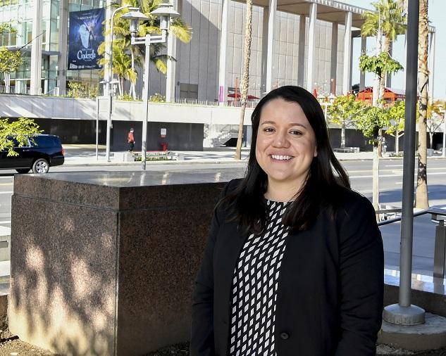 Jennifer Vallejo, LCSW