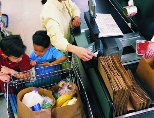 With Food Stamps for More Than a Million in Jeopardy, LA County Asks Federal Government to end Government Shutdown