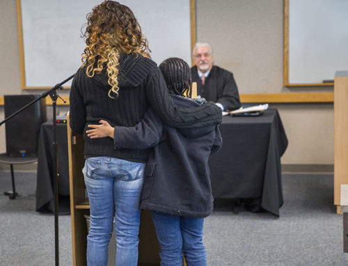 LA County to Design a Family Treatment Court Model to Better Support Parents and Foster Children