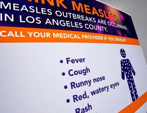 LA County Responds to Measles Outbreak, Supports Strengthening Vaccination Requirements