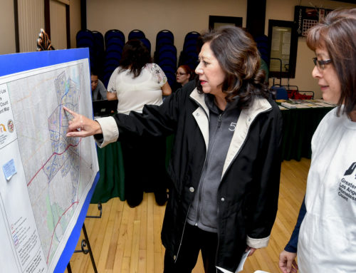 Statement on LA County reimbursing costs for City Homelessness Plans