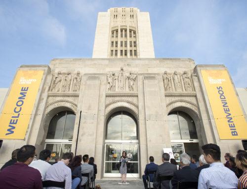 Supervisor Solis' statement on the $170 million LAC+USC medical school affiliation agreement