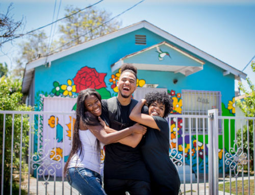 LA County to Support Public Housing Authorities That Will Help Former Foster Youth Find Housing