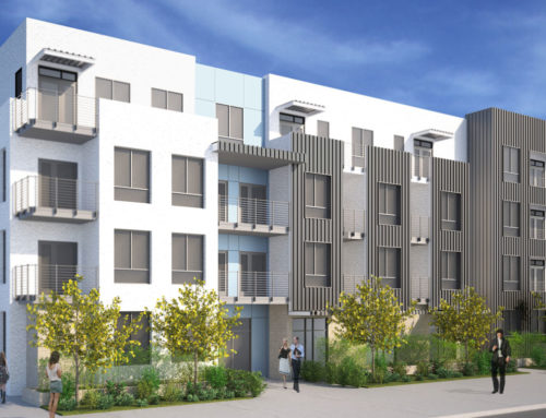 Supervisor Solis' statement on the Board's approval of four new affordable housing developments in the First District