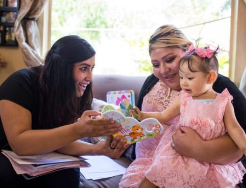 LA County Expands Home Visiting Programs to Reach Vulnerable Pregnant Women