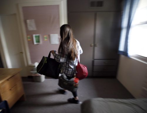 LA County adds 237 beds for youth with foster care experience with nearly $9.5 million in funding