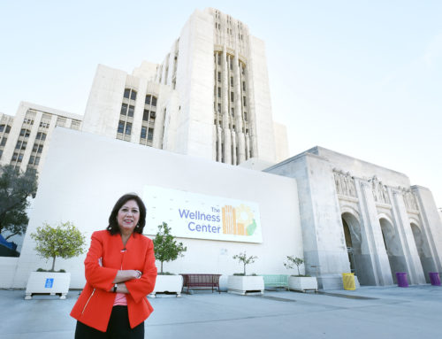 Supervisor Solis' statement on $335,000 in annual funding for community engagement related to projects at LAC+USC Medical Center