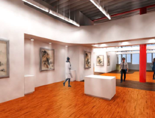 Supervisor Solis provides $730,000 in funding towards the expansion of the Chinese American Museum, $20,000 to recognize Medal of Honor recipients