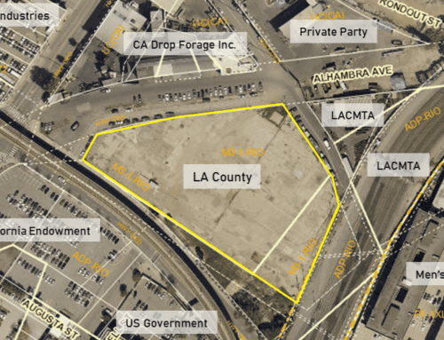 Supervisor Solis' Statement on Potential Interim or Affordable Housing at 1060 North Vignes