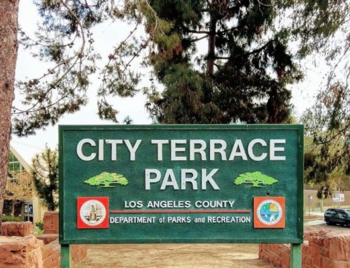 LA County to Establish a Cooling Center in City Terrace
