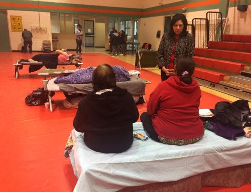 LA County to Address Homelessness Among Seniors