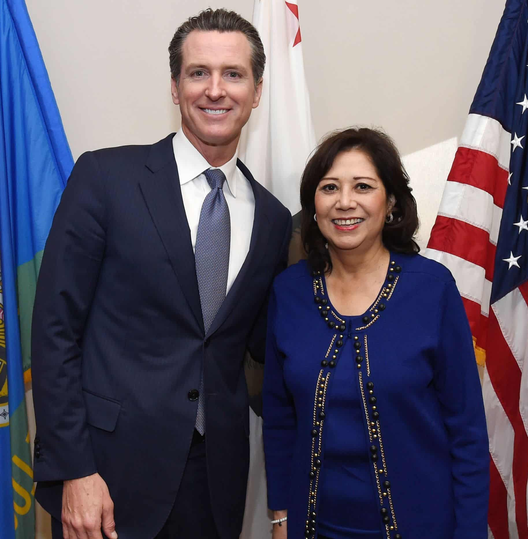 Statement from Supervisor Hilda L. Solis on Governor Newsom's Revised Proposed 2020-21 Budget