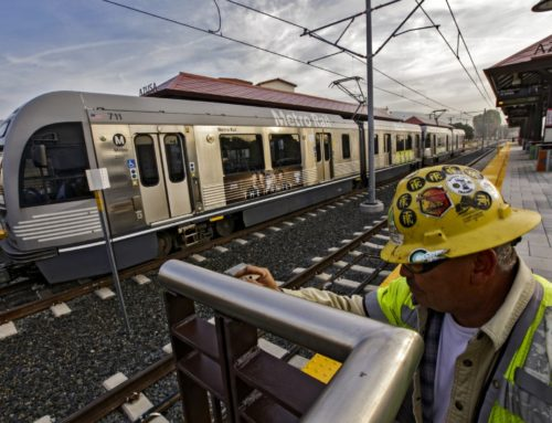 Supervisor Solis' Statement on Metro Exploring More Transit Options for San Gabriel Valley Residents