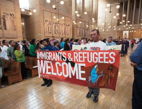 LA County Supports Efforts to Protect Refugees and Immigrants with Two New Actions by Supervisor Solis