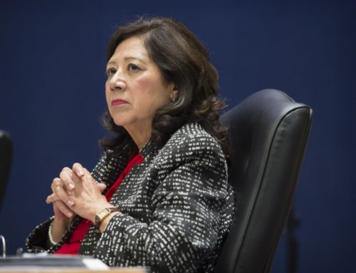 LA County Supervisor Hilda L. Solis Statement on LA County's CARES Act Spending Plan