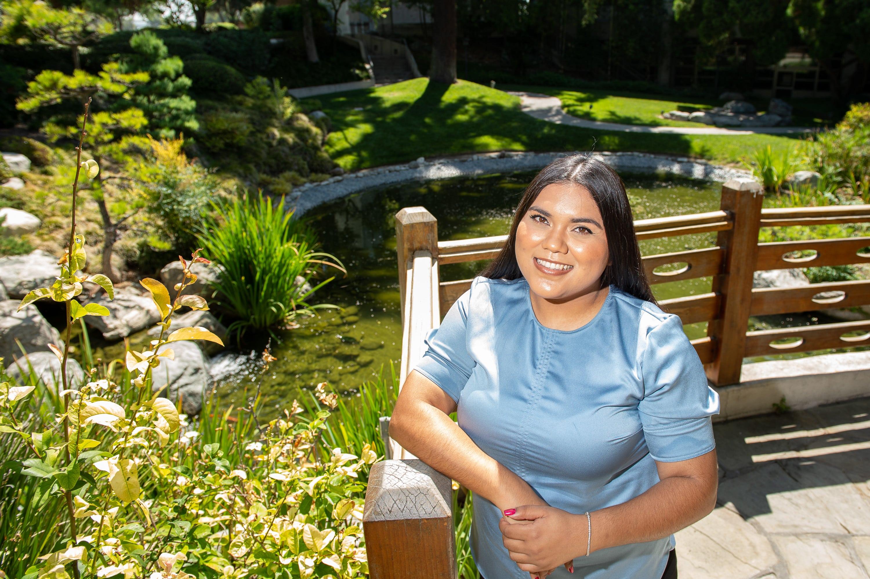 Kimberly Olivares