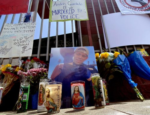 LA County Presses for Timely Release of Evidence in All Shootings Involving Sheriff's Deputies