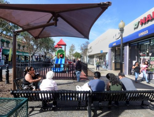 Community Business Revitalizations to Receive Additional Funds After Action by Supervisor Solis