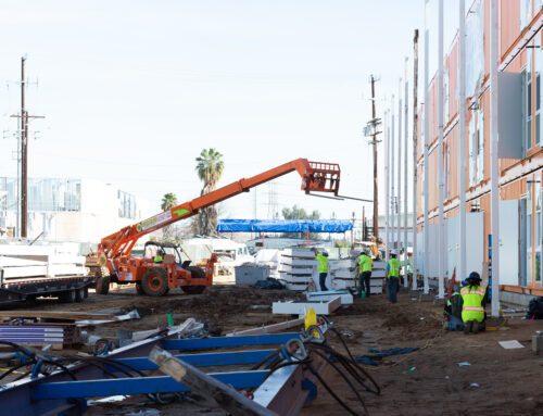 Los Angeles County to Begin Work on Restorative Justice Village Master Plan