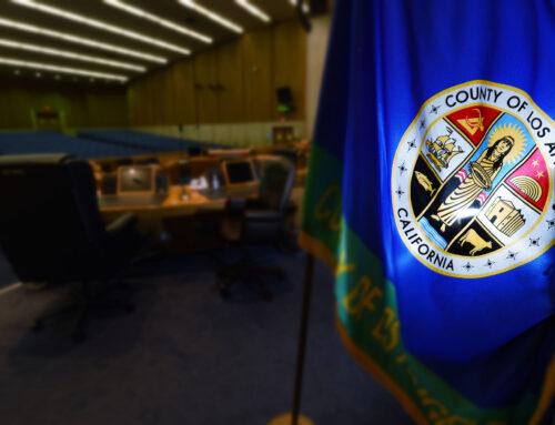 Los Angeles County to Establish Economic and Workforce Development Department