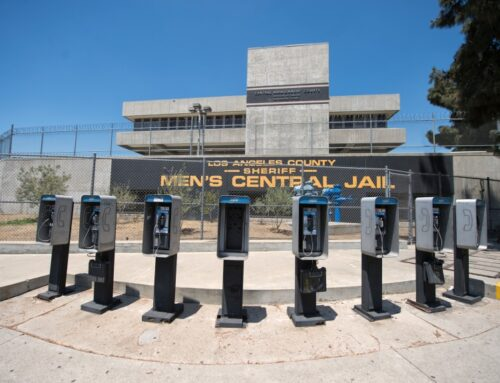 Jail Closure Team Named; First Recommendations Due in 60 Days