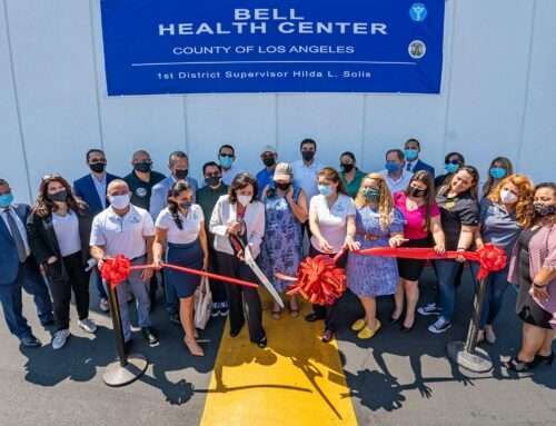 Chair Solis and Los Angeles County Health Services Launch New Health Center to Bring Vital Primary Care to Residents in Southeast Los Angeles